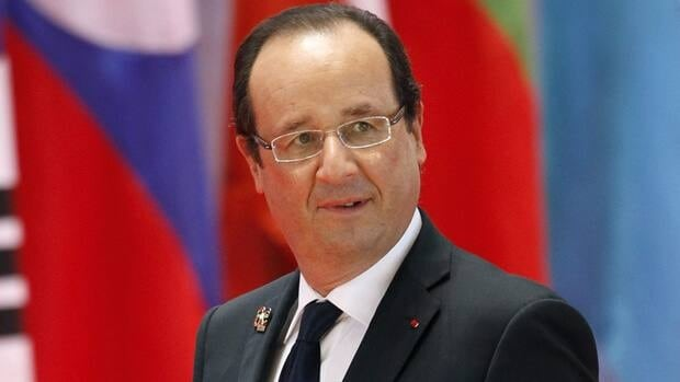 French President Francois Hollande's government is moving ahead with a bill that could make same-sex marriage legal in France next year.