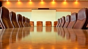 Women still struggle for seat at boardroom table, report finds