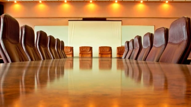 Canada is falling behind other countries in putting women on corporate boards, where just 11 per cent of board members are female.