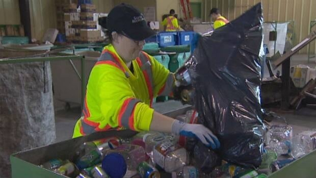 The MMSB says the province has reached a record high of recycled beverage containers since the program started in 1997.