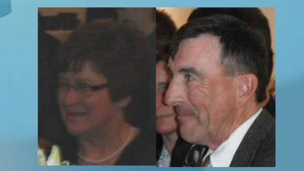 CBC News has learned the identities of the couple who died. They are Theresa and Genne Nolin.