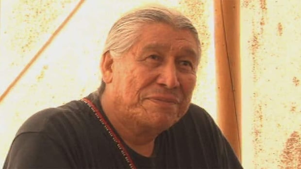Francois Paulette, a Dene leader and chair of Yellowknife's Stanton Territorial Health Authority Elders' Advisory Council, says assisted suicide is not part of Aboriginal culture.