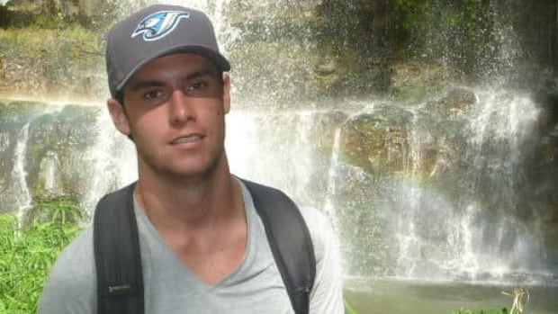 Brett Wiese was a business student at the University of Calgary when he died in January 2013.