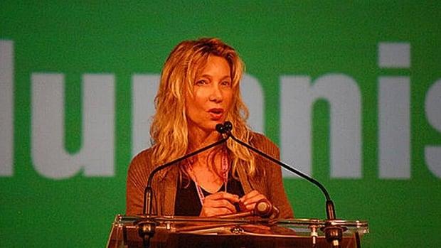 Linda McQuaig vies for NDP nomination in Toronto Centre