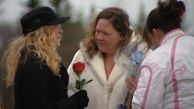 Families who lost loved ones in road accidents gathered to remember them on Wednesday.
