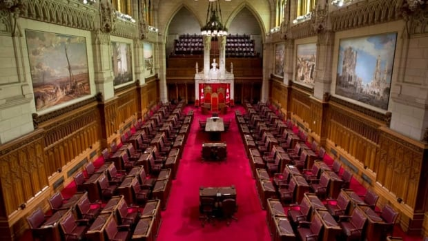 The federal government has asked the Supreme Court of Canada for clarity on various Senate reform issues.