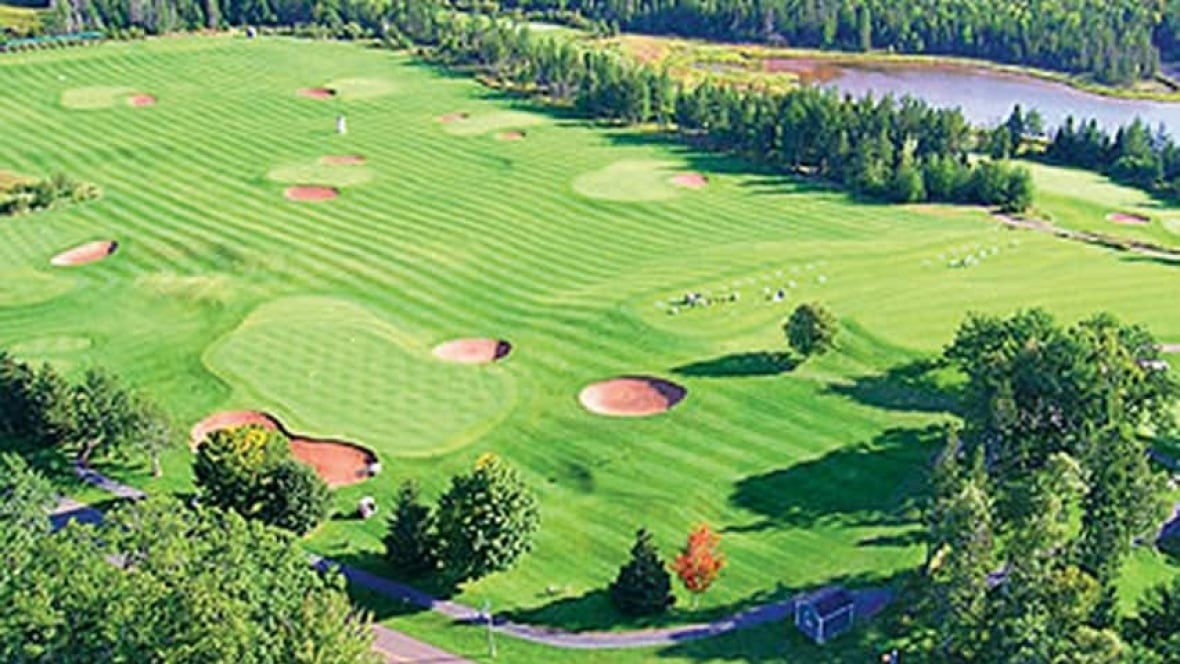 Country View Golf Course Prince Edward Island