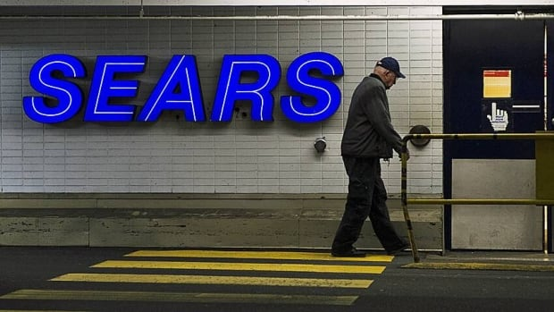 Sears Canada employees had a defined benefit pension, which should guarantee benefits, but a judge has allowed the company to stop paying its obligation the plan.