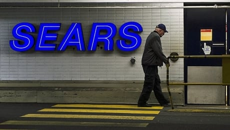 Sears retirees in B.C. suffer higher pension cuts than Ontario