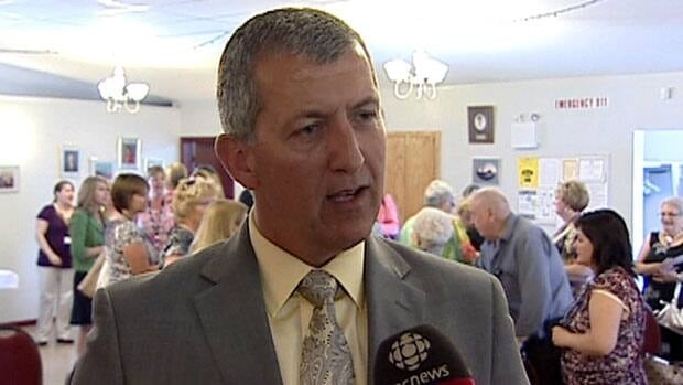 Transportation and Works Minister Paul Davis is confident goods will be shipped in time to coastal Labrador.