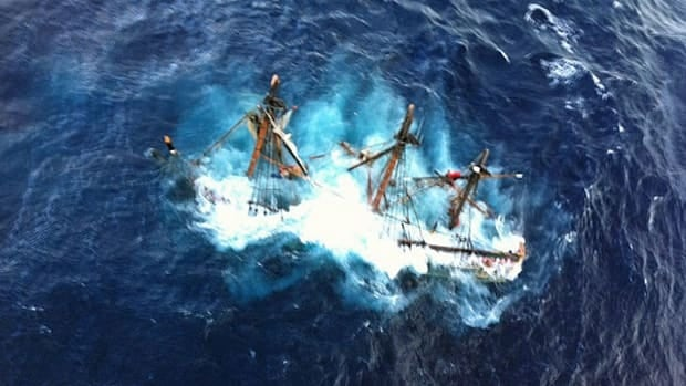 The U.S. Coast Guard has ordered a formal investigation into the sinking of HMS Bounty.