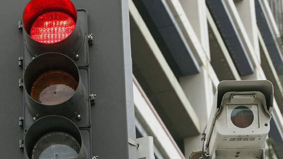 Cameras That Catch Speeders Red Light Violations Now Fully Operational Cbc News