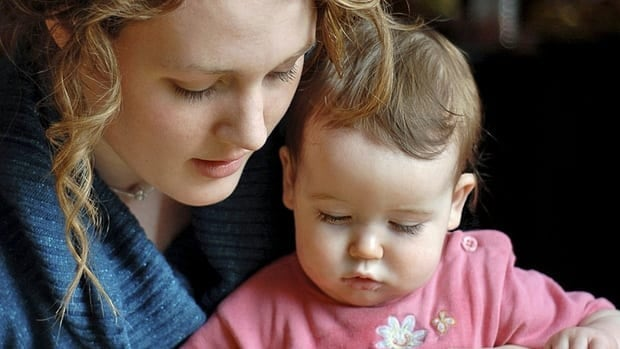 More than half of new mothers experience the most minor form of postpartum depression also known as the baby blues.