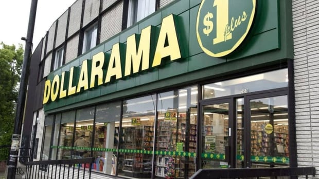 Dollarama has opened 93 stores in the past year and plans to keep expanding after a profitable second quarter.