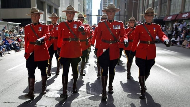 National Police Federation wins right to represent Mounties in collective bargaining