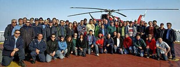 mi-amundsen-group-photo