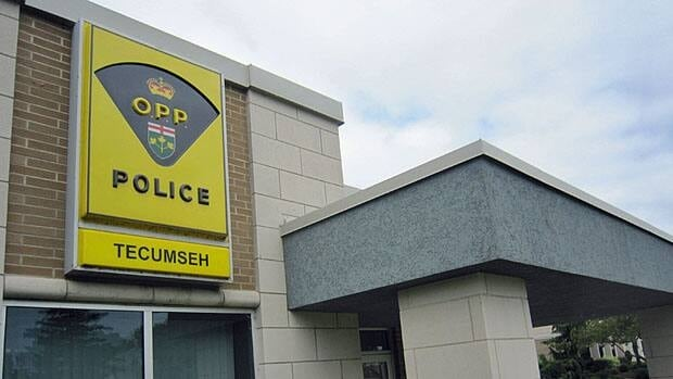 The OPP says two youths, who know each other, were involved in a fight at the skateboard park on McNorton Street in Tecumseh.