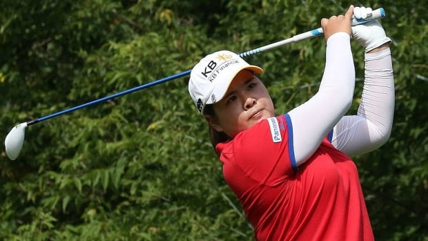 After winning the U.S. Women's Open in June for her third consecutive major of 2013, Inbee Park's bid for a fourth straight ended at the British Open in August. She'll try to make golf history with a fourth major win in a season at this week's Evian Championship.