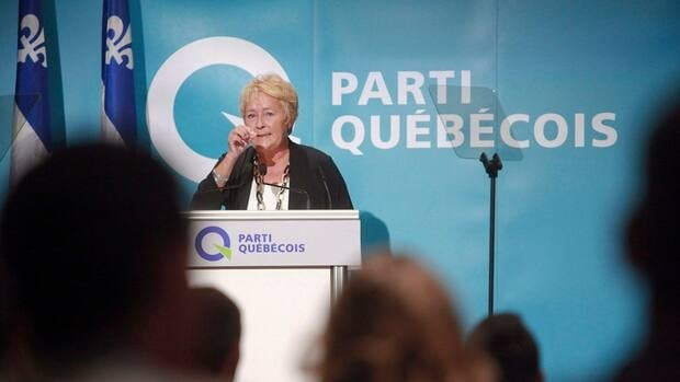 The PQ and leader Pauline Marois have come under fire for the proposed charter of Quebec values.