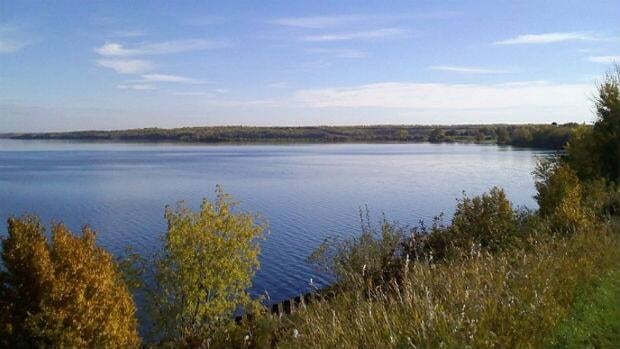 RCMP say 69-year-old Donald Stratton was not wearing a life-jacket when he fell into Lac La Biche at the start of the Labour Day long weekend. His body was found Sept. 6.