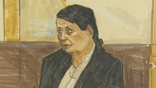 Mumtaz Ladha has pleaded not guilty to four charges under the federal Immigration and Refugee Protection Act.