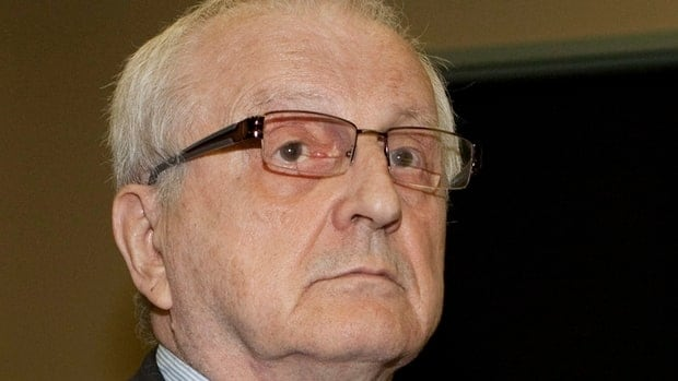 Raymond-Marie Lavoie is one of the priests named in the class-action lawsuit. He's currently serving a three-year sentence for molesting 13 boys during his time at the St-Alphonse seminary near Quebec City.