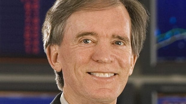 Bill Gross is manager of the PIMCO Total Return Fund, which lost $41 billion US over the last four months.