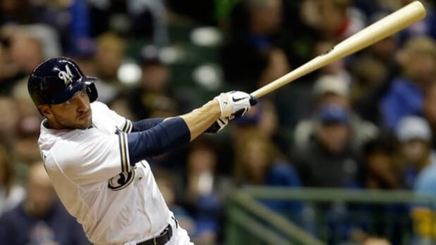 Ryan Braun, suspended 65 games for doping, is personally calling Brewers fans to apologize.