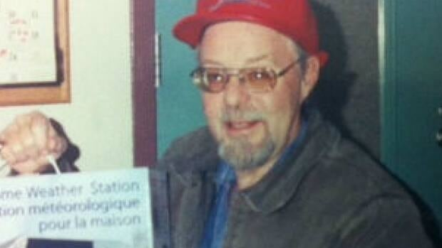 Kenneth Rollins was reported missing by his family at the end of August.