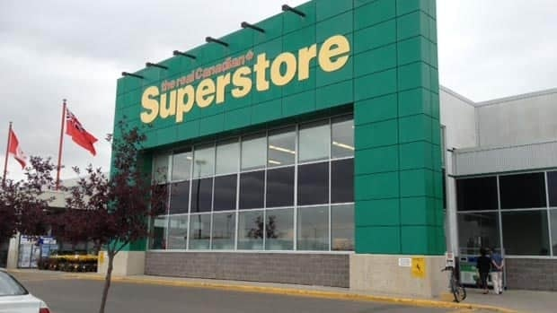 UFCW workers from a number of Superstore locations in Manitoba took a strike vote Sunday