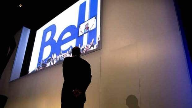 Bell Mobility, a division of media giant BCE, filed an application in Federal Court last month for a judicial review of the government's licence regulations for wireless service providers.
