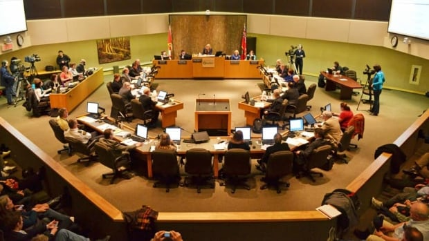 Revenue to the City of Greater Sudbury has dropped $52 million over the past few years, largely due to provincial funding cuts.