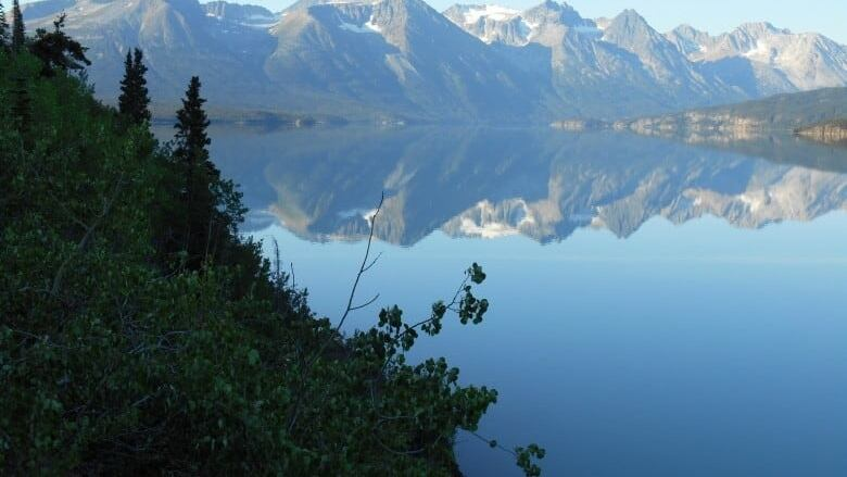 Evacuation order issued for southwest Tagish Lake