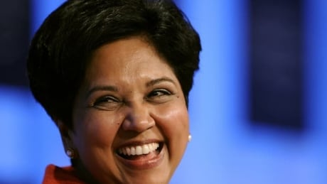 PepsiCo CEO Indra Nooyi is stepping down