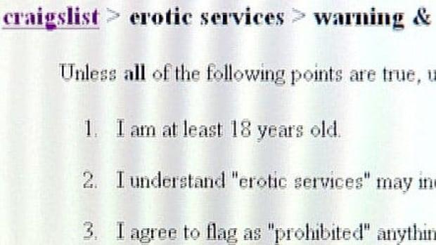 Craigslist erotic hamilton