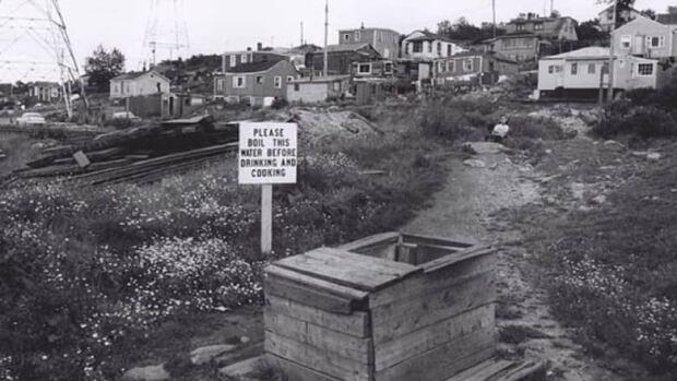 Africville circa 1965