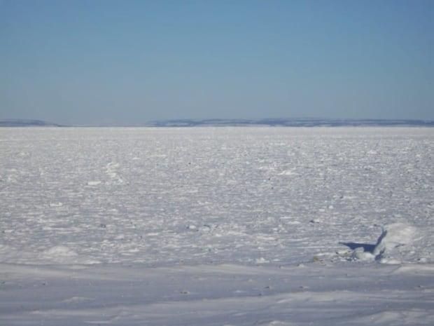 Strait of Belle Isle
