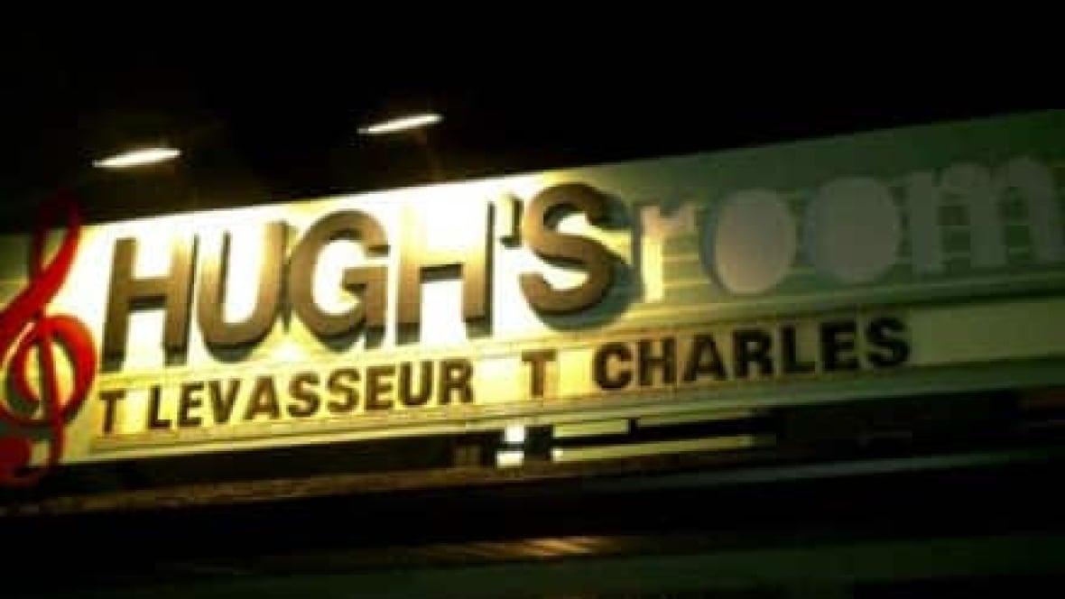 Hugh S Room Live Menu