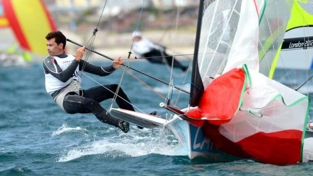 Organizers of 2022 world sailing championships seek $1.3M from Halifax regional council | CBC News