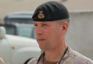 Retired Lt.-Gen. Andrew Leslie