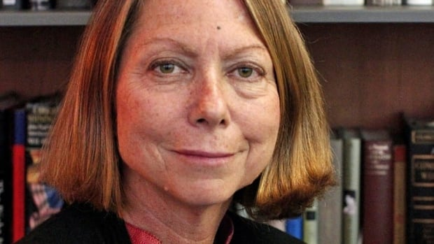 Jill Abramson  was the first woman to be the New York Times' executive editor.