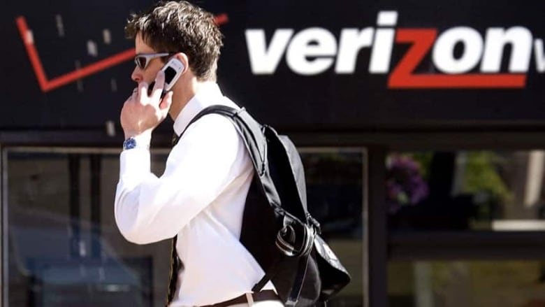 Verizon challenges FCC's right to impose net neutrality