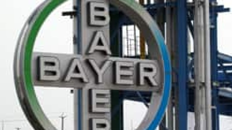Manitoba man part of class action suit against drug giant Bayer