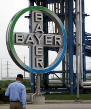 bayer-china