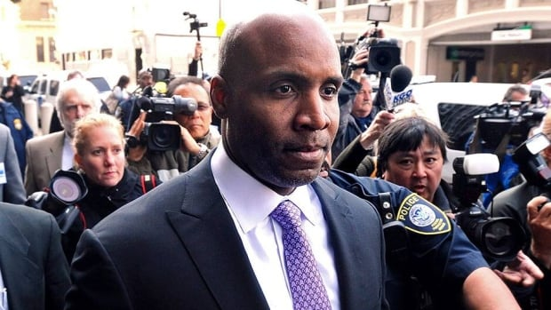 Former MLB slugger Barry Bonds is now facing 30-days' home confinement as well as two years of probation for obstruction of justice.