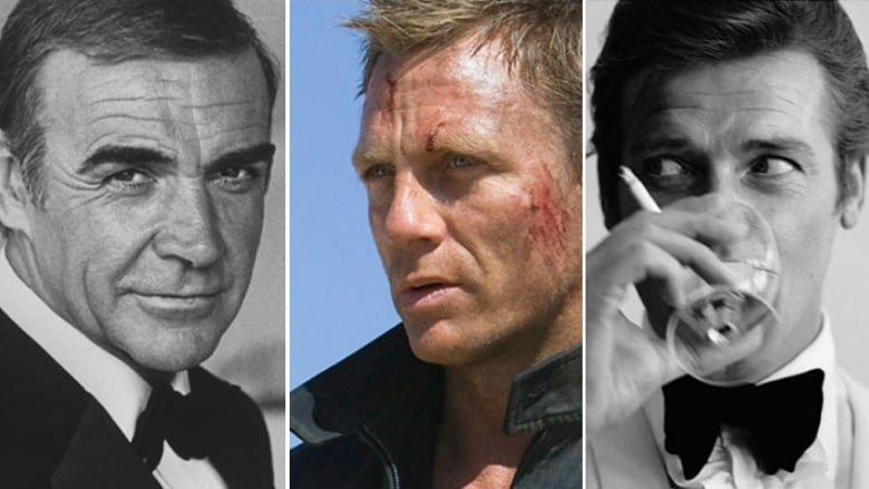 007 trivia: Things you probably haven't heard about James