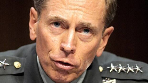 David Petraeus, former CIA director and once one of America's most prominent military leaders, says Canada should keep privacy protections in mind when looking at new security legislation.