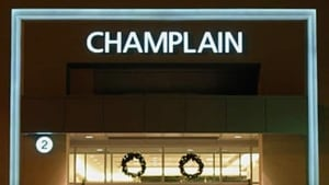 Champlain Place