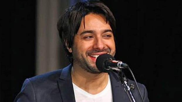 Jian Ghomeshi, former host of CBC Radio's Q, was fired on Oct. 26.
