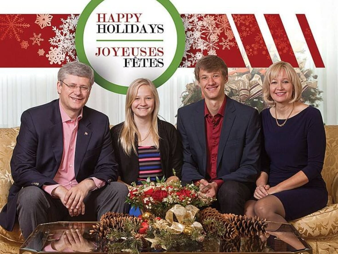 Seasons Greetings From Parliament Hill Cbc